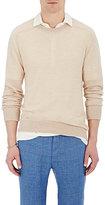Massimo Alba Men's Cashmere Sweatshirt