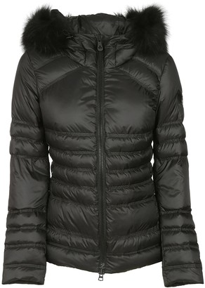 Peuterey Bell Fur Padded Jacket