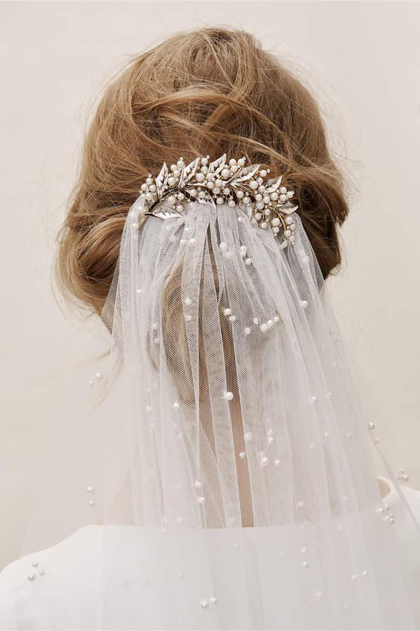 7f3868153 Bridal Hair Comb - ShopStyle