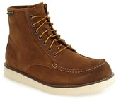Eastland Men's 'Lumber Up' Moc Toe Boot