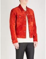 Tom Ford Western Suede Jacket