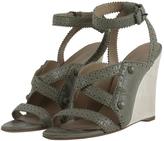 Balenciaga Leather sandal