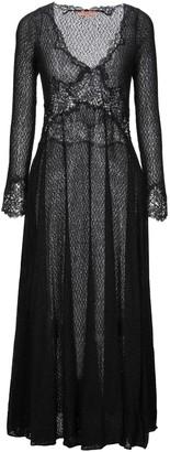 Ermanno Scervino Long dresses