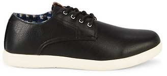 Ben Sherman Presley Faux-Leather Oxfords