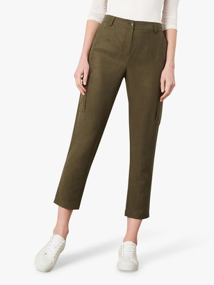 Jaeger Trousers For Women Up to 40% off at ShopStyle UK
