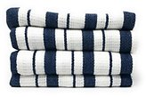Williams-Sonoma Classic Striped Towels, Set of 4 (Navy)
