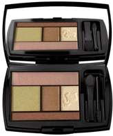 Lancôme Color Design Eyeshadow Palette - Olive Soleil