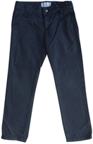 Gucci Blue Trousers