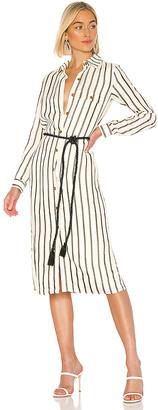 House Of Harlow X REVOLVE Devina Midi Dress