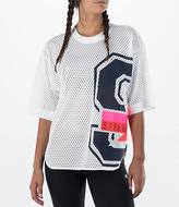 adidas Women's STELLASPORT Mesh T-Shirt