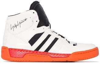 Y-3 Hayworth hi-top sneakers