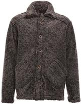 Giorgio Brato soft buttoned jacket