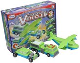 Popular Playthings Mix or Match Vehicles 3 Building Kit