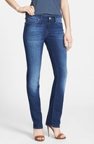 Mavi Jeans Women's 'Kerry' Straight Leg Stretch Jeans