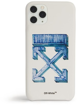 Off-White Marker Arrows iPhone 11 Pro Max Case