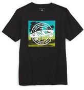 Vans Boy's Beach Blvd T-Shirt