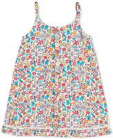 Roxy Dancing In The Sun Floral-Print Dress, Little Girls (4-6X)