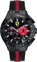 Ferrari 0830023 Strap Watch