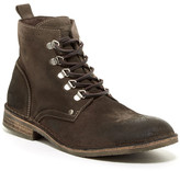 Rogue Gruz Plain Toe Boot