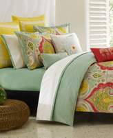 Echo Jaipur Twin Duvet Cover Set