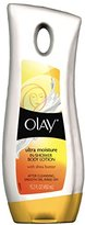 Olay Body Ultra Moisture In-Shower Body Lotion with Shea Butter, 15.2 oz.