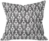 DENY Designs Holli Zollinger Stacked Outdoor Throw Pillow