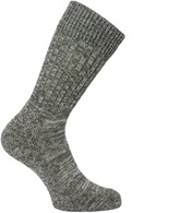 Barbour Shotley Green Marl Socks