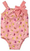 Gap Butterfly bow one-piece
