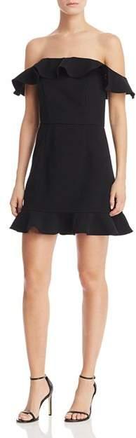880d334eb436 French Connection Black Back Zip Dresses - ShopStyle