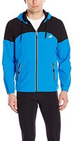 New Balance Men's All Motion Hoodie Jacket
