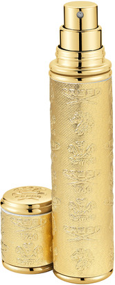 Creed 0.33 oz. Gold Trim/Gold Leather Atomizer