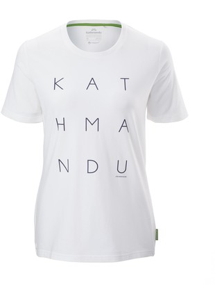 Kathmandu Womens KMD Short Sleeve T-Shirt