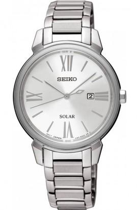 Seiko Ladies Solar Powered Watch SUT323P1
