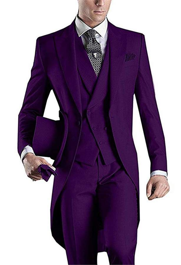 6aa1e2947fa358 Purple Suits For Men - ShopStyle Canada