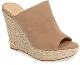 MICHAEL Michael Kors Women's Hastings Wedge