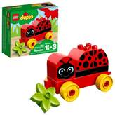 LEGO My First My First Ladybug 10859