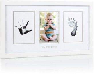 Pearhead Baby Prints Frame