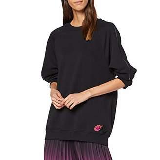 Armani Exchange Women's Casual Day Sweatshirt,Small