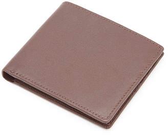 Royce New York Men Bifold Wallet With Double Id Flap
