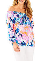Lilly Pulitzer Dee Top