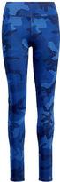 Polo Ralph Lauren Camo-Print Jersey Legging