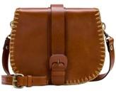 Patricia Nash Salerno Saddle Bag