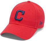 PINK Cleveland Indians Baseball Hat
