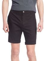 Zanerobe Solid Scout Chino Shorts