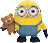 Minions 10 inch Sleepy Time Minion Bob