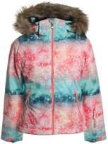 Roxy JET SKI Snowboard jacket neon grapefruit/solargradient