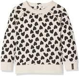 Noppies Girl's G Sweater Ls Georgetown Aop Sweatshirt,7 Years