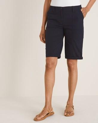 Chico's Cargo Shorts