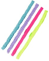 Berry Braided Headband - Pack of 4