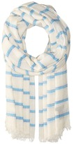 Rag & Bone Rowing Stripe Scarf Scarves